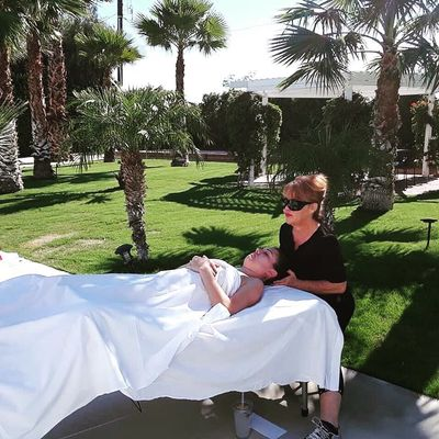 Quality Massage Therapy and Skin Care Mobile and Studio Palm Springs, CA Thumbtack
