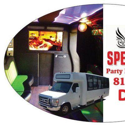 K&M Special Events Limo Party Bus & Car Service Dixon, IL Thumbtack