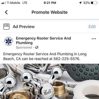EMERGENCY ROOTER SERVICE AND PLUMBING San Bernardino, CA Thumbtack