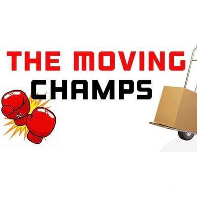 The Moving Champs Columbus, OH Thumbtack