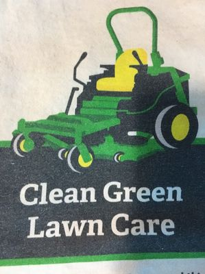 Clean Green Lawn Care Cherryville, NC Thumbtack