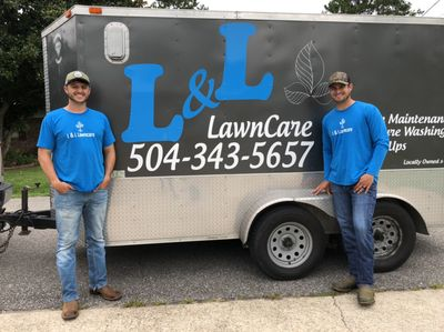 L&L Lawncare & Landscaping Ama, LA Thumbtack