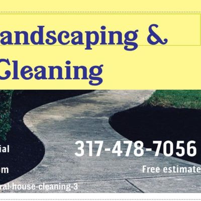 WL landscaping & cleaning Indianapolis, IN Thumbtack