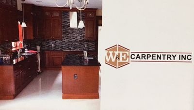 W&E carpentry corp Upton, MA Thumbtack