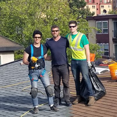 Paust Roofing Inc. Puyallup, WA Thumbtack