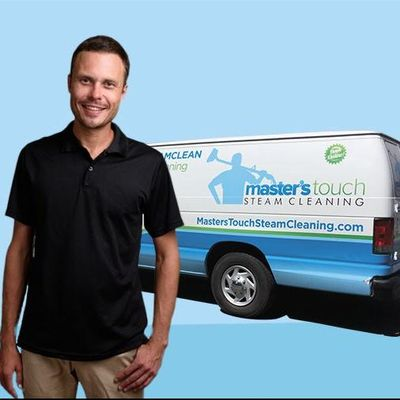 Master's Touch Cleaning Company San Antonio, TX Thumbtack