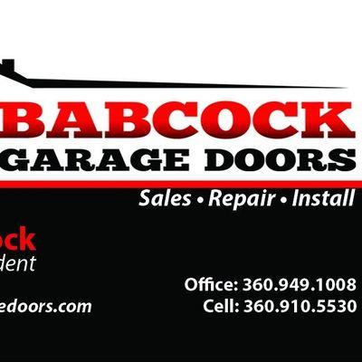 Babcock Garage Doors Vancouver, WA Thumbtack