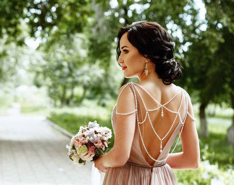 Wedding and Event Hair Styling - Chevy Chase 2019