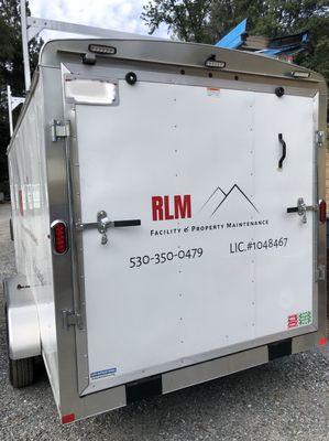 RLM Jackson, CA Thumbtack
