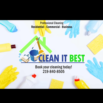 Clean it Best Highland, IN Thumbtack