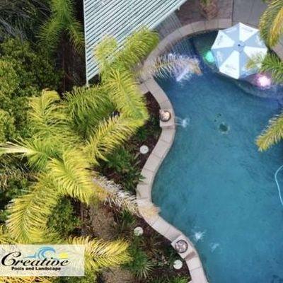 Creative Pools And Landscaping Temecula, CA Thumbtack