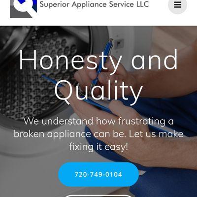 Superior Appliance Service Littleton, CO Thumbtack