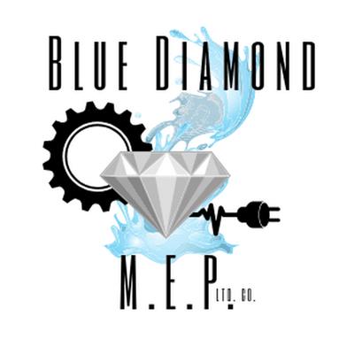 Blue Diamond MEP Co. Ltd Round Rock, TX Thumbtack