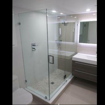 Xpress Shower Glass & Mirrors Hialeah, FL Thumbtack