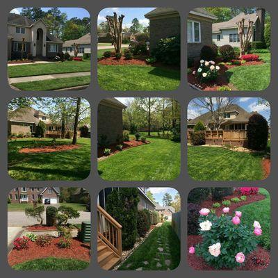 K & B Landscaping & Pressure Washing Chesapeake, VA Thumbtack