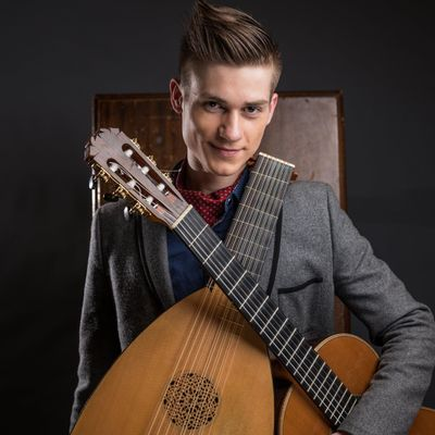 Jonas' Guitar Lessons Boston, MA Thumbtack