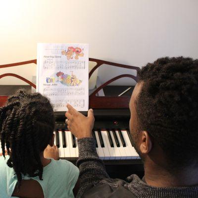 Music 4 The Future's Piano Studio Temple Hills, MD Thumbtack