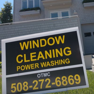 OTMC Exterior Cleaning Middleboro, MA Thumbtack