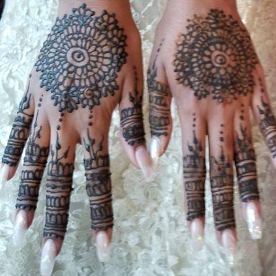 Amtul henna body art Clarksville, MD Thumbtack