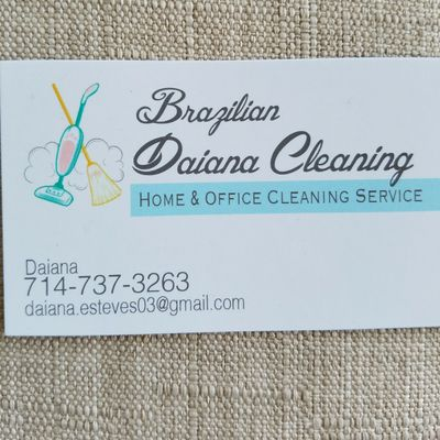 Brasilian Daiana Cleaning Anaheim, CA Thumbtack