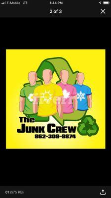 THE JUNK CREW LLC Morristown, NJ Thumbtack