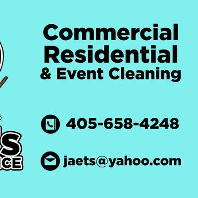 Jae Ts Cleaning Service LLC Oklahoma City, OK Thumbtack