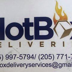hotbox delivery Birmingham, AL Thumbtack