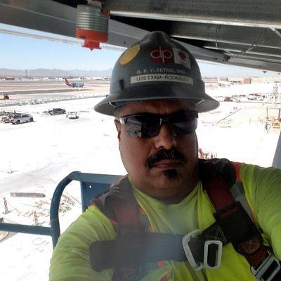 Luis Exiga Mesa, AZ Thumbtack