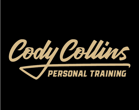 Cody Collins Personal Fitness