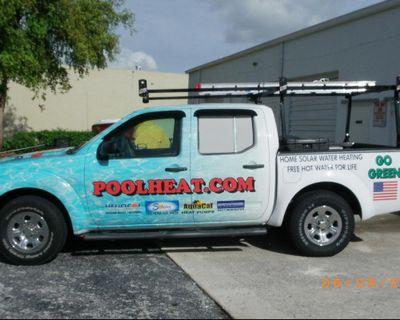 Florida Pool Heating Pompano Beach, FL Thumbtack