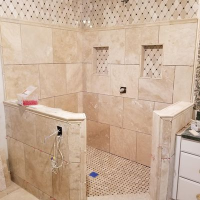 Tile and Stone by Majestic Harrison Charter Township, MI Thumbtack