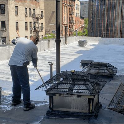 MAC ROOFING AND CONSTRUCTION, CORP. Rego Park, NY Thumbtack