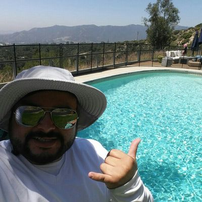 Mighty Blue Pools Porter Ranch, CA Thumbtack