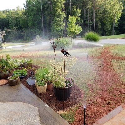 Pros Irrigation and Lighting Kennesaw, GA Thumbtack