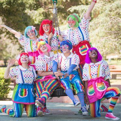 Daizy the Clown & Company Los Angeles, CA Thumbtack