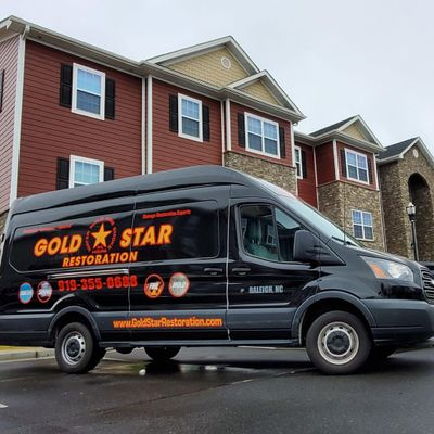 Gold Star Restoration LLC Raleigh, NC Thumbtack