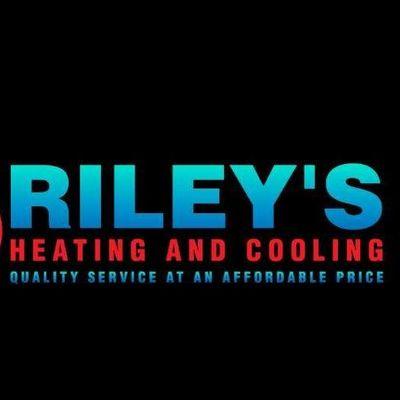 Riley's Heating and Cooling Oklahoma City, OK Thumbtack