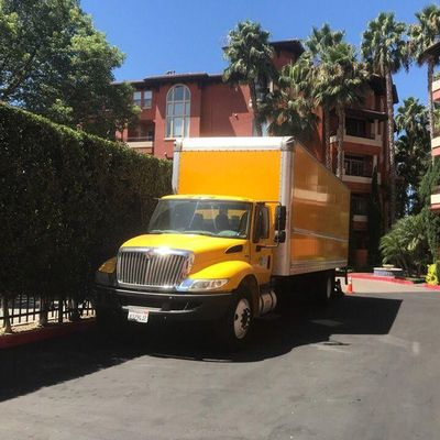 Redline moving Glendale, CA Thumbtack