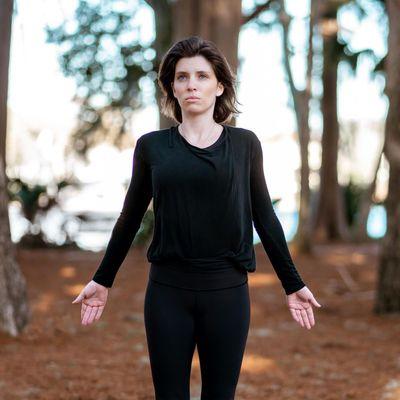 Elizabeth Feinstone Yoga and Personal Training Orlando, FL Thumbtack