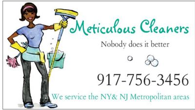 Meticulous Cleaners & Event Planning Brooklyn, NY Thumbtack