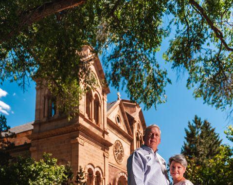 Wedding and Event Photography - Santa Fe 2019