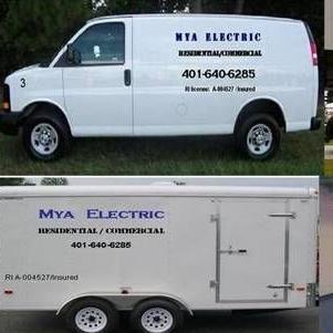 Mya Electric Lincoln, RI Thumbtack