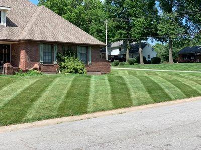 Crown Town Lawn Care, LLC Independence, MO Thumbtack