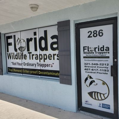 Florida Wildlife Trappers and Rescue Inc. Cocoa, FL Thumbtack