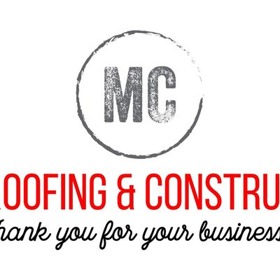 M.C. Roofing & Construction LLC Choctaw, OK Thumbtack