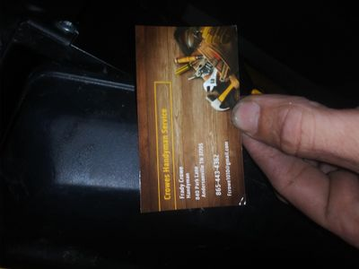 Crowes handyman service Andersonville, TN Thumbtack