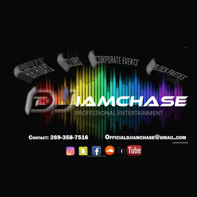 DJ IAMCHASE Battle Creek, MI Thumbtack