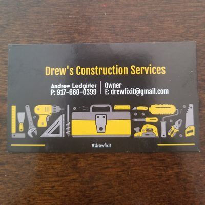 Drew's  Construction Services Jamaica, NY Thumbtack