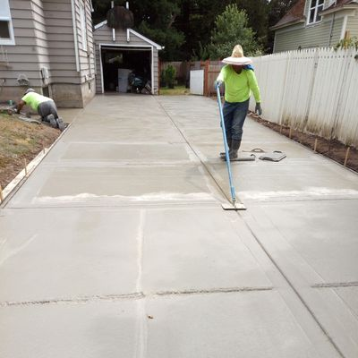 EJ CONCRETE & ROCK SPECIALIZED MASONRY Gresham, OR Thumbtack