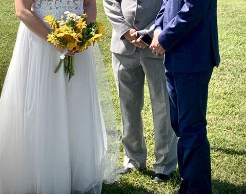 Wedding Officiant - Gordonsville 2019